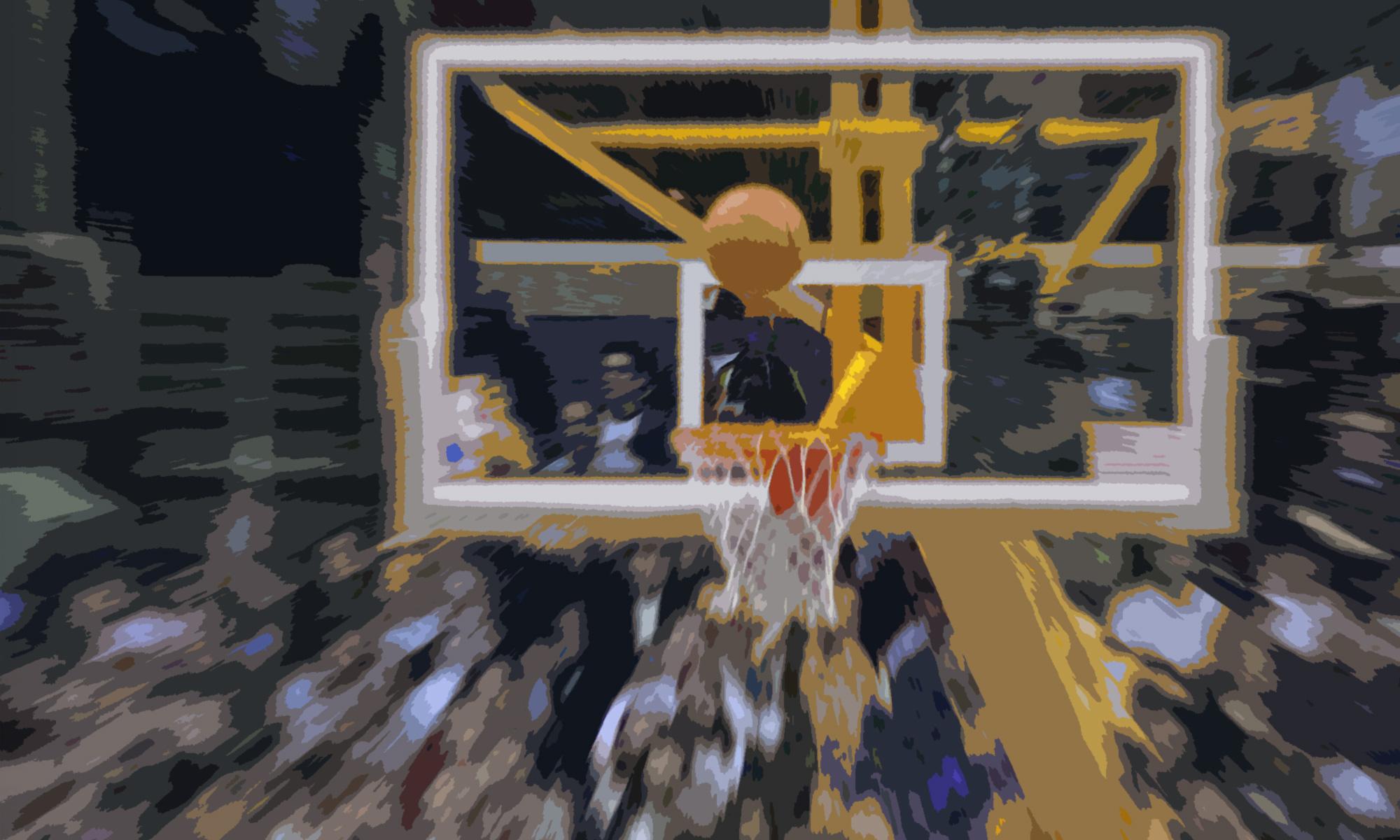 NBA観戦ガイド